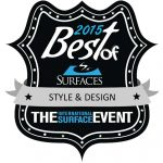 Johnson Hardwood's Alehouse Series was 2015 Best Of Surfaces - Style and Design