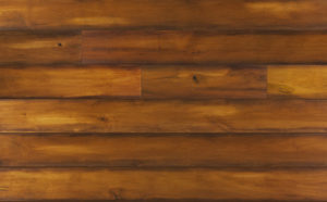 detail image of hardwood floor