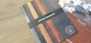 Johnson Hardware produces on-trend, high-demand flooring options that are precision milled, hand crafted, and hand stained to produce an exquisite product.