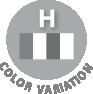 Color Variation High