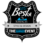 Johnson Hardwood's Public House Series was 2021 Best Of Surfaces - Style and Design!