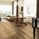 Image showing wood flooring in a lounge scene.