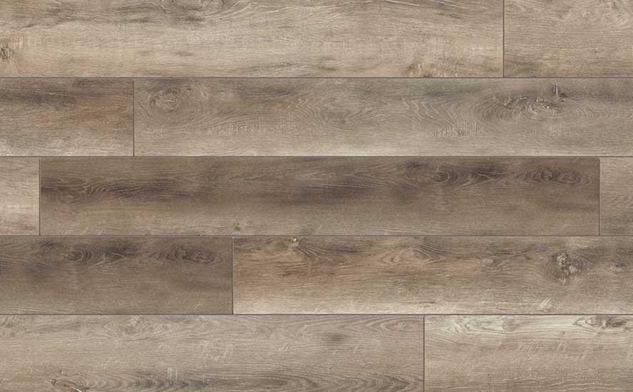 Johnson Hardwood Skyview Series SPC flooring, color Storm