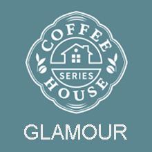 Coffee House Glamour Logo