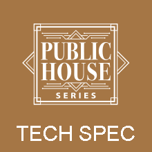 PublicHouse_TECH SPEC logo